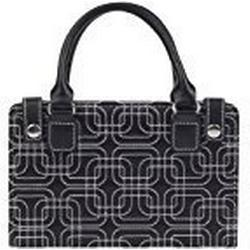 Nintendo DS / Quilted Tote, weiß [UK Import]